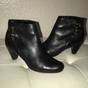 Sam Edelman Marmont Ankle Booties